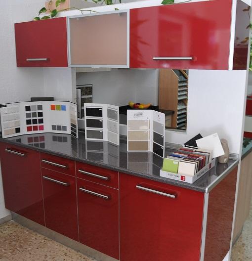 Selecci n cocinas tienda de cocinas en sevilla te - Disenar tu cocina ...
