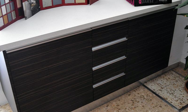 Muebles de cocina selecci n cocinas sevilla selecci n for Muebles de cocina baratos en sevilla