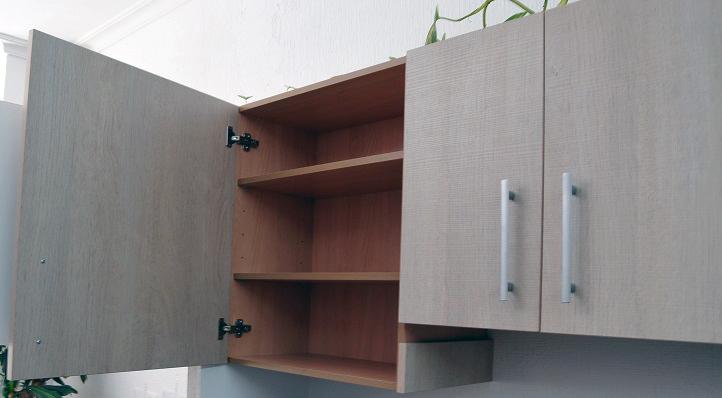 Muebles de cocina selecci n cocinas - Eurokit cocinas ...