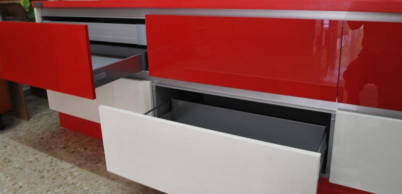 Tiradores selecci n cocinas - Tiradores para muebles de cocina ...