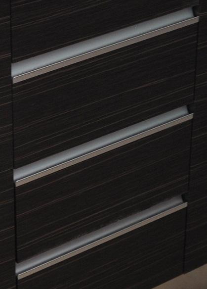 Tiradores selecci n cocinas - Tirador puerta aluminio ...