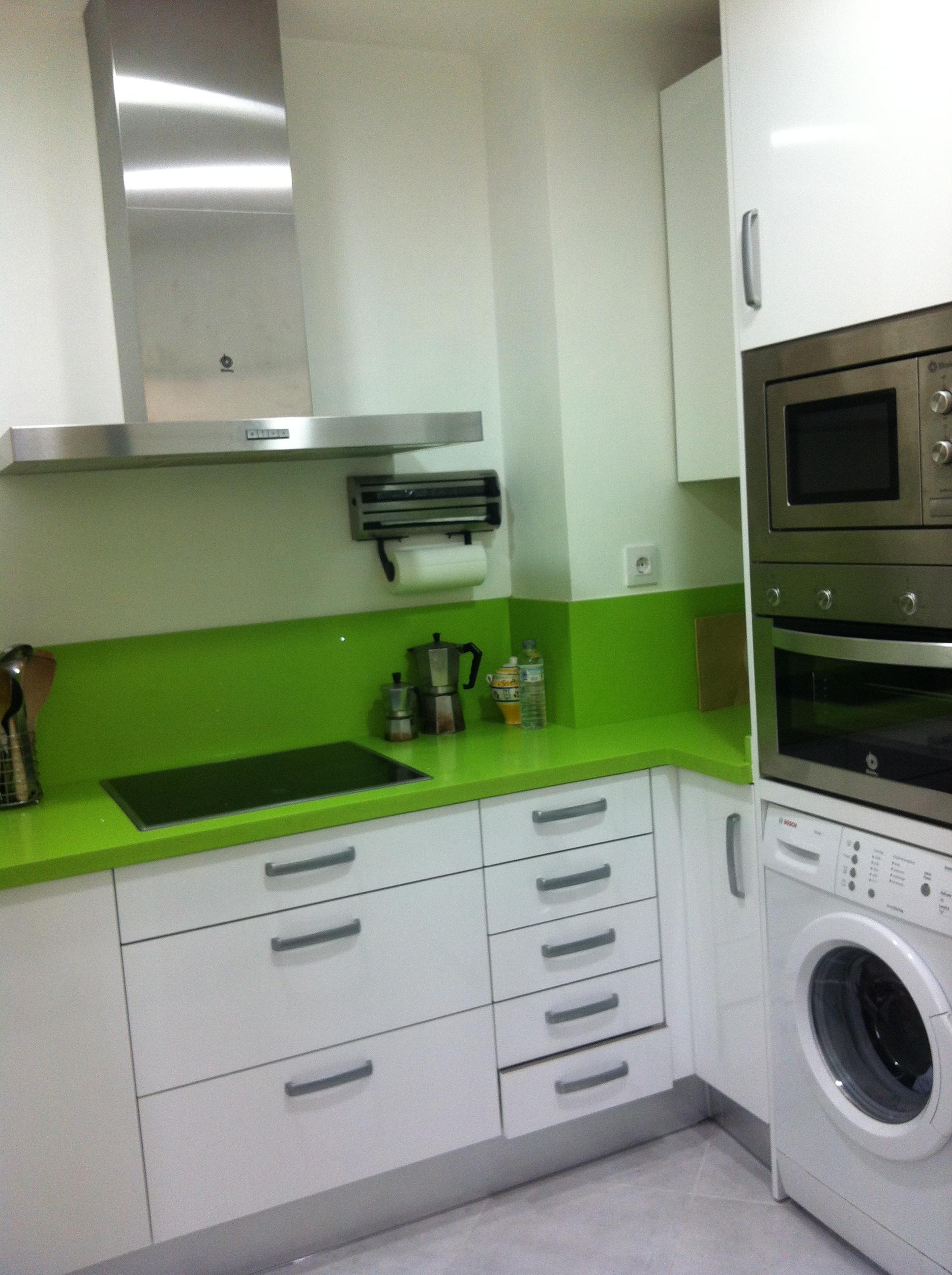 Nuestras cocinas | Selección Cocinas | Tienda de cocinas en Sevilla ...